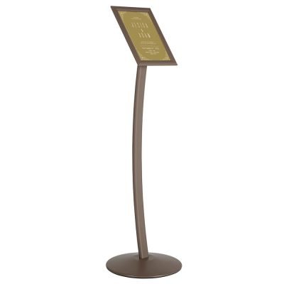 pedestal-sign-holder-restaurant-menu-board-floor-standing-8-5x11-earth-color (1)
